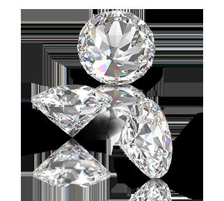 ダイヤモンドイメージ画像