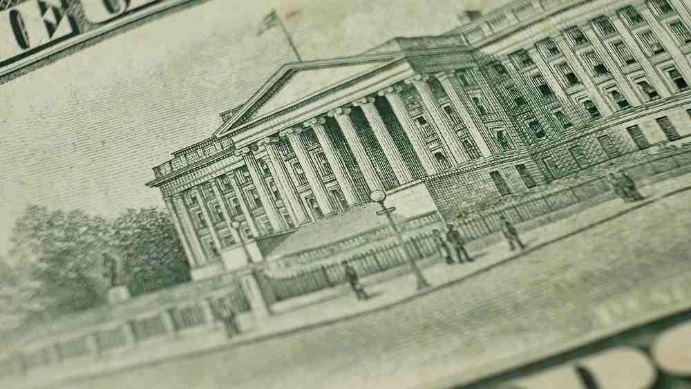 中央銀行と金の関係