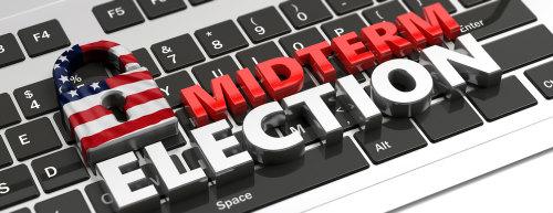 中間選挙と金