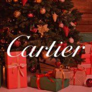 カルティエ「クリスマス限定」腕時計の歴史。パシャにタンクにサントス