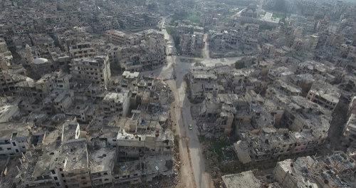 中東シリア問題と金
