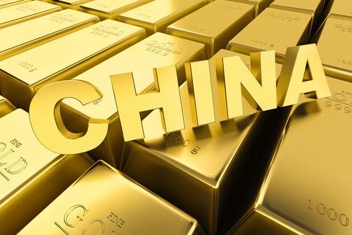 中国がさらに金を買い増しする可能性がある⁈