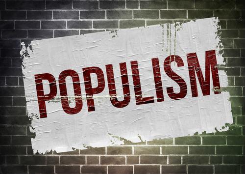 ポピュリズムの歴史と現状