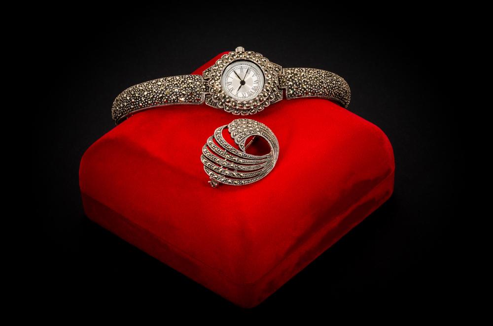 ルーツはアラブの時計商人!超高級スイス時計「ロベルジェ/ROBERGE」