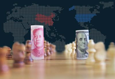 貿易量によって世界経済が不景気になるなんて真っ赤なウソ
