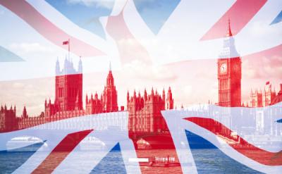 イギリスの政治状況