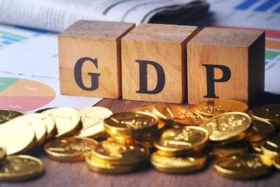 金利とGDPから金価格を読む