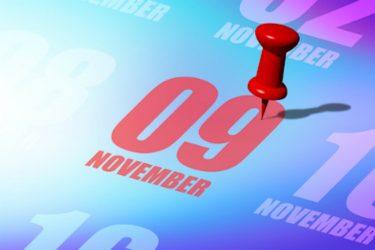 なぜ11月9日の金価格急落が読めたのか?