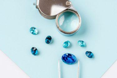 デザインアトリエkakera「ジュエリー品質の廃棄宝石をサブスク販売」