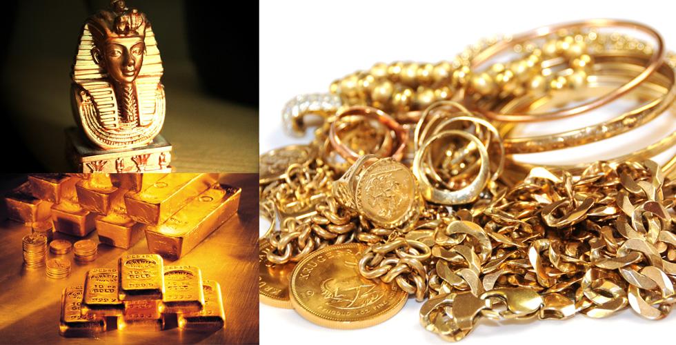 金(ゴールド)の豆知識 | リファスタ(旧:リファウンデーション)